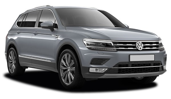 Get a FREE Trailer AND Upgraded Maintenance Plan with the New Tiguan