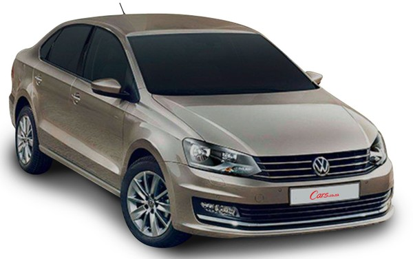 FREE 6yr90000km Maintenance Plan on a VW Polo Sedan 1.4 Comfortline