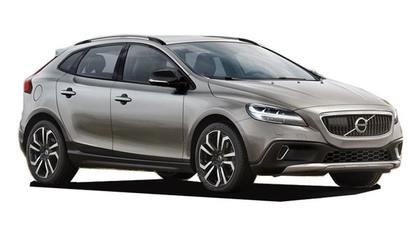 The Volvo V40 from just R5 399 pm
