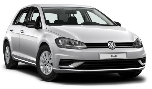 New VW GOLF 1.0 TSI Trendline From R3999Month