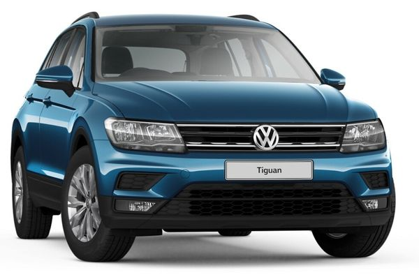 Manager Special Tiguan 1.4TSI Trendline DSG from R6450 pm