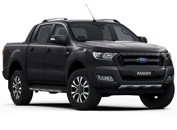 Ford Ranger 3.2 TDCi DC WildTrak 4x2 AT  Save up to R69 000