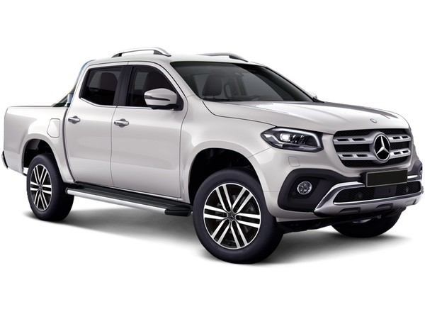 XClass. 3month payment break plus optionsaccessories up to R149k