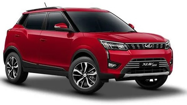 New XUV 300 from R2999pm  R10 000 cash back or trade in support