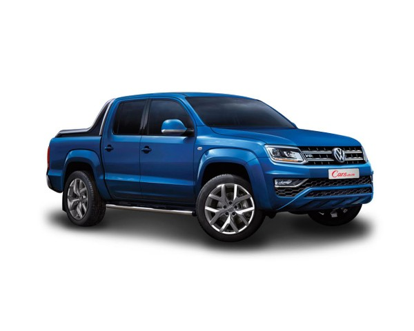 VW Amarok DC Highline 4x2 Auto from ONLY R6699 PM