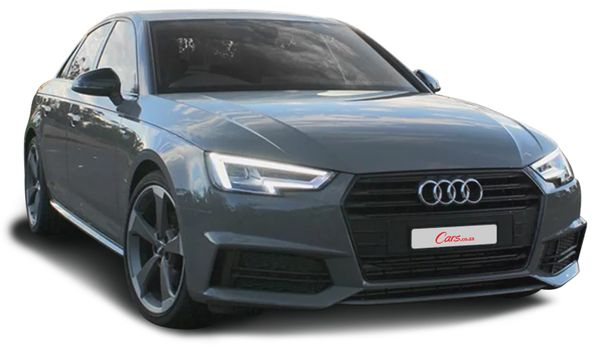 Audi A4 1.4 Black Edition only R8699