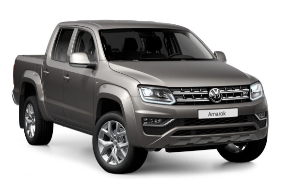 This Rocktober  The Amarok V6 from Up to R70 000 OFF