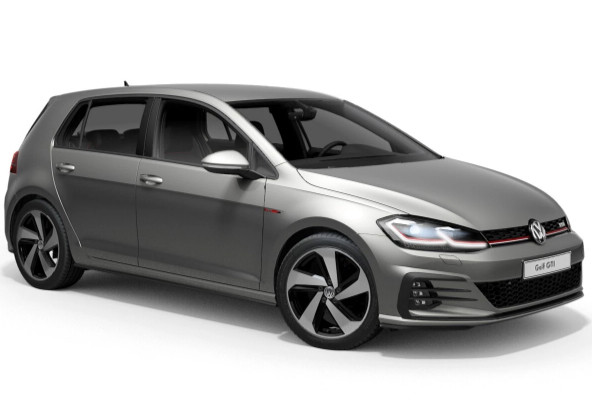 Rock out with unbeatable savings  Golf GTi Up to R70 000 discount