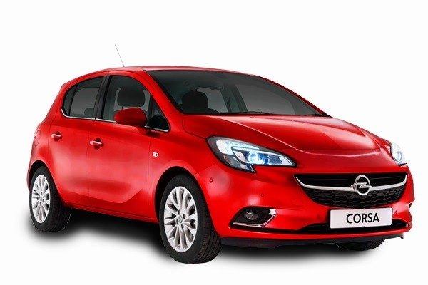 New Opel Corsa Enjoy 1.0T 5DR from ONLY R2999 PM Save R40 529