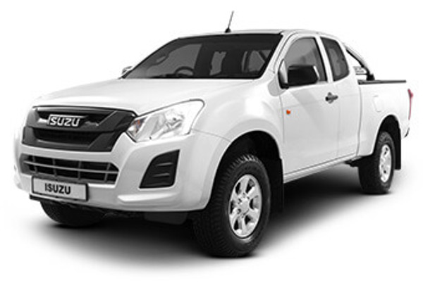 New Isuzu KB250 Extended Cab HiRider from R3 999 PM  Save R51 000