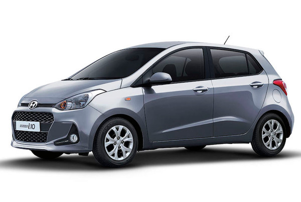 New Hyundai Grand i10 from R1 999 Per Month