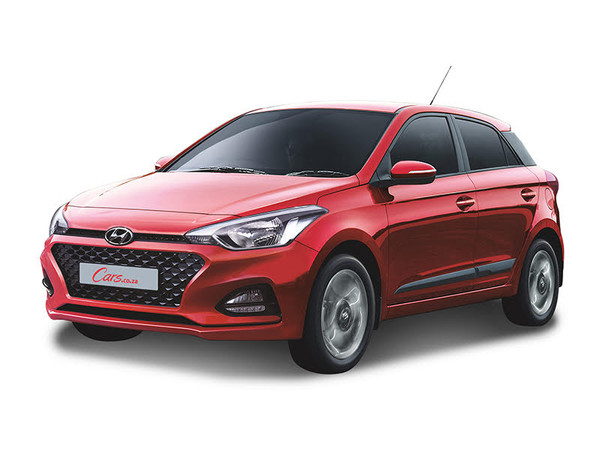New Hyundai i20 1.2 Fluid Manual and Save up to R12 000