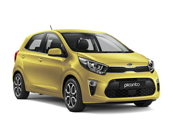 New Picanto 1.2 Models NOW From R1999pm