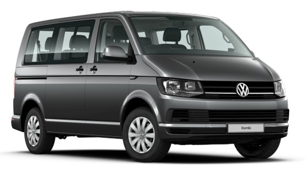 Get a MASSIVE R100 000 deal assist on the VW Kombi Trendline