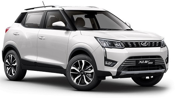 Get the Mahindra XUV 300 W6 From R4099 pm with 0 deposit