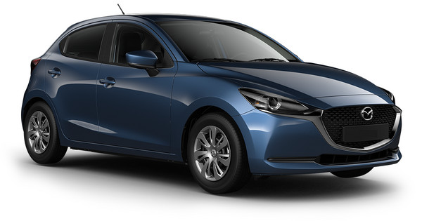 Mazda 2 1.5 Active Manual  NOW from ONLY R 2 999 pm