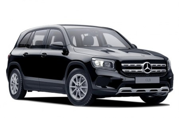 The MercedesBenz GLB from R 10 299 pm