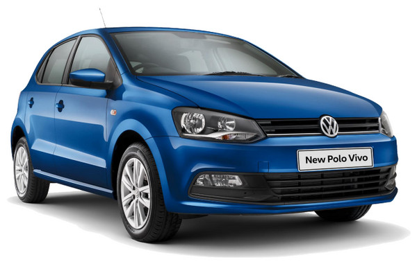 New VW Polo Vivo 1.4 Trendline from R2 990 PM No Deposit No Residual