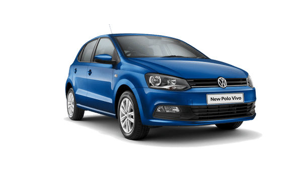 New VW Polo Vivo  From R2 890 PM  No Deposit  No Residual