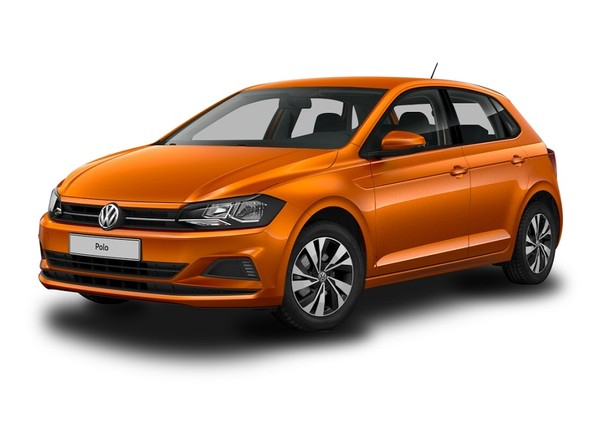 Polo Comfortline Manual from ONLY R4499 PM