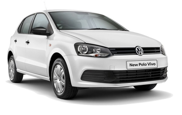 Purchase your NEW 2019 VW Polo Vivo TL From R2899 pm NO DEPOSIT