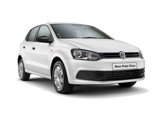 New VW Polo Vivo Trendline from only R 2 550pm