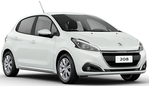 Purchase the New Peugeot 208 Active 1.2 Pure Tech and SAVE R15000