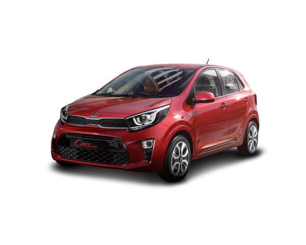 All New Kia Picanto from ONLY R144 495 OR R2087 PM