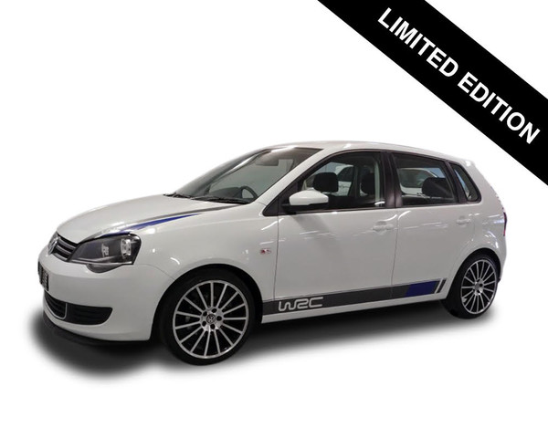 In House Financing Car Dealers >> Volkswagen Polo Vivo Limited Edition Special - Cars.co.za