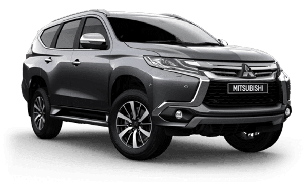 EXCLUSIVE OFFER Mitsubishi Pajero Sport 4x2  SAVE R 65 000
