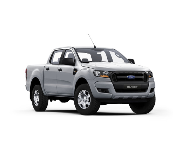 Ford Ranger 2.2 TDCi Double Cab XL Manual