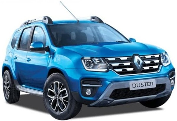 2018 Renault Duster Dynamic 4x4 from only R 3499 pm