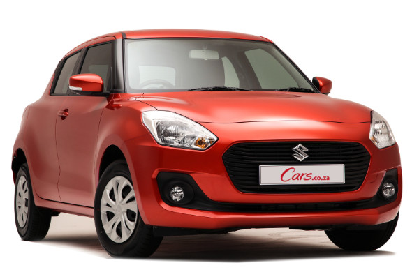 Own A New Swift 1.2 GA for only R2 230 pm