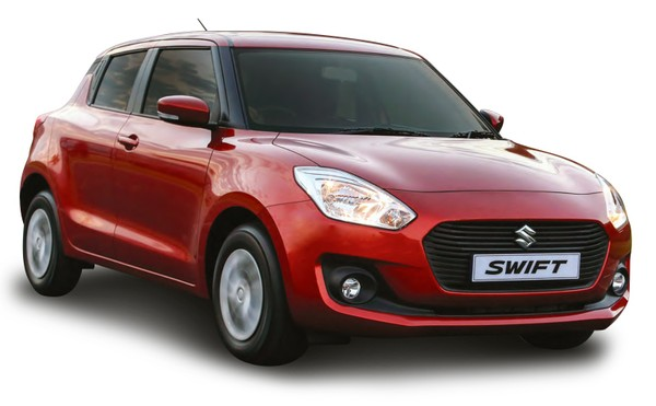 SAVE up to R14 000 with the Suzuki Swift 1.2GL Manual