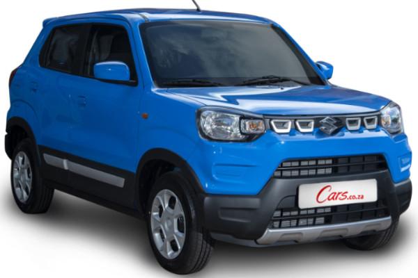 New Suzuki SPresso 1.0 GL MT from ONLY R150 900