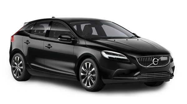 Get the first 6 months FREE when you buy the V40V40 Cross Country
