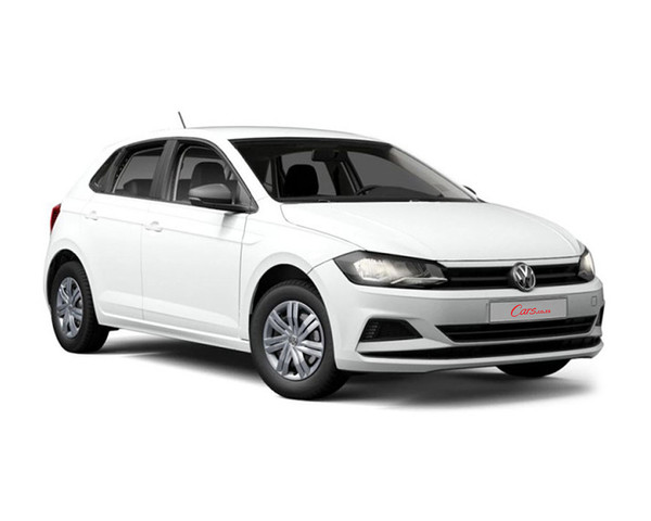 Purchase a Polo 1.6 Conceptline and receive free insurance for a year