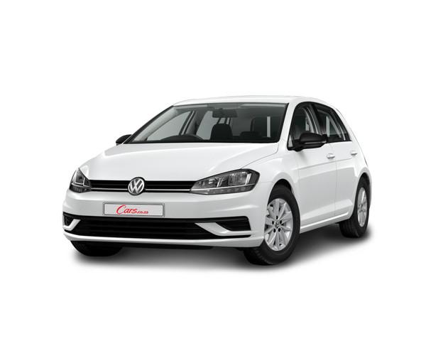 Volkswagen Golf 7.5 Trendline 81kW from ONLY R4391 PM