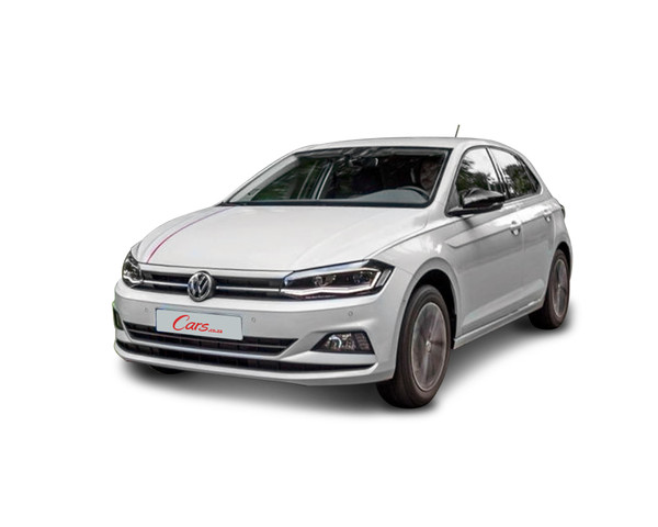New VW Polo 1.0 TSI from only R 2 850 PM