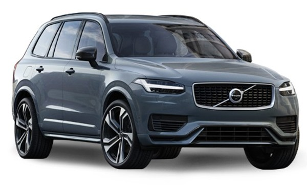 Get the Volvo XC90 from only R13 587pm