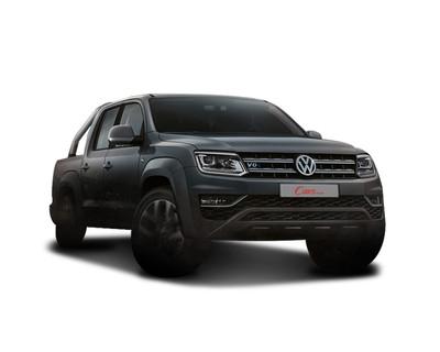 Volkswagen Amarok special