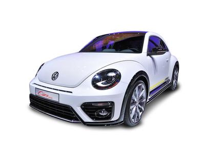 Volkswagen Beetle special