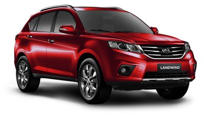 ddb10f9074821 Landwind -Save R10 000 on the Auto Lux