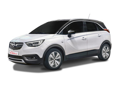 Opel Crossland X special