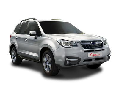 Subaru Forester special