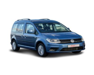 Volkswagen Caddy special