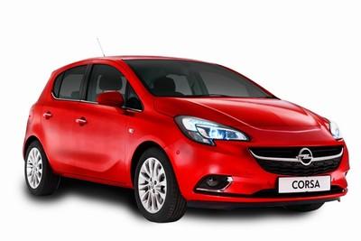 Opel Corsa special