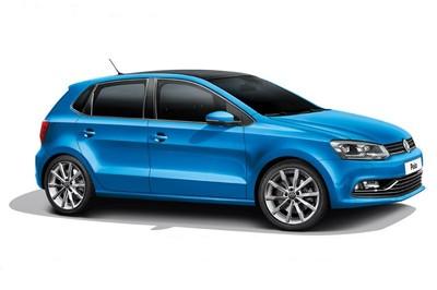 Volkswagen Polo Vivo special