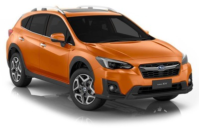 04b550a50339 Easter Special- New Subaru XV 2.0iS-ES AWD Auto   SAVE R20000!