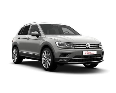 Volkswagen Tiguan special
